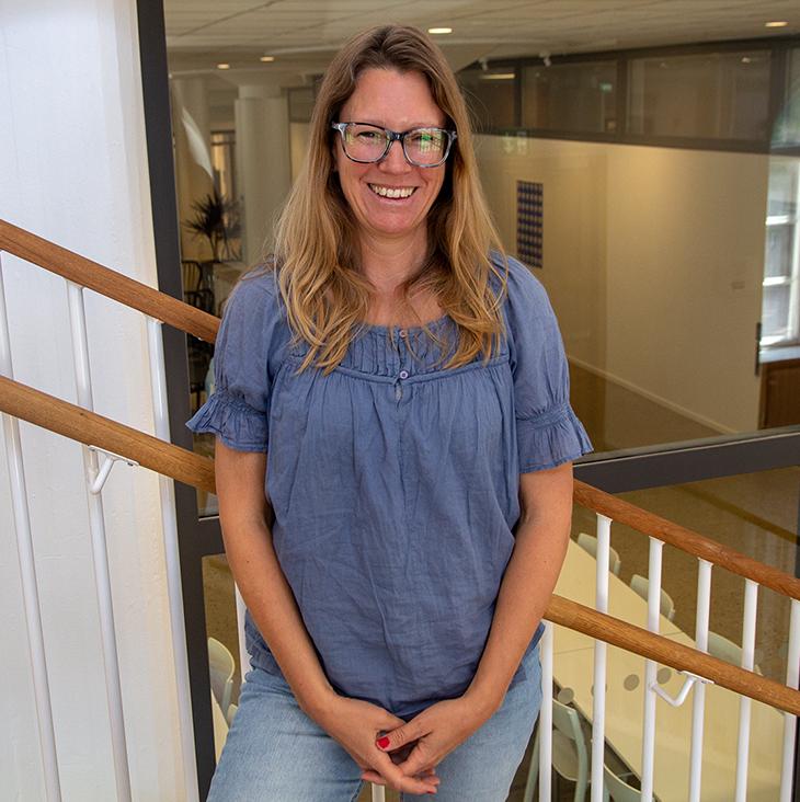 Linda Magnusson