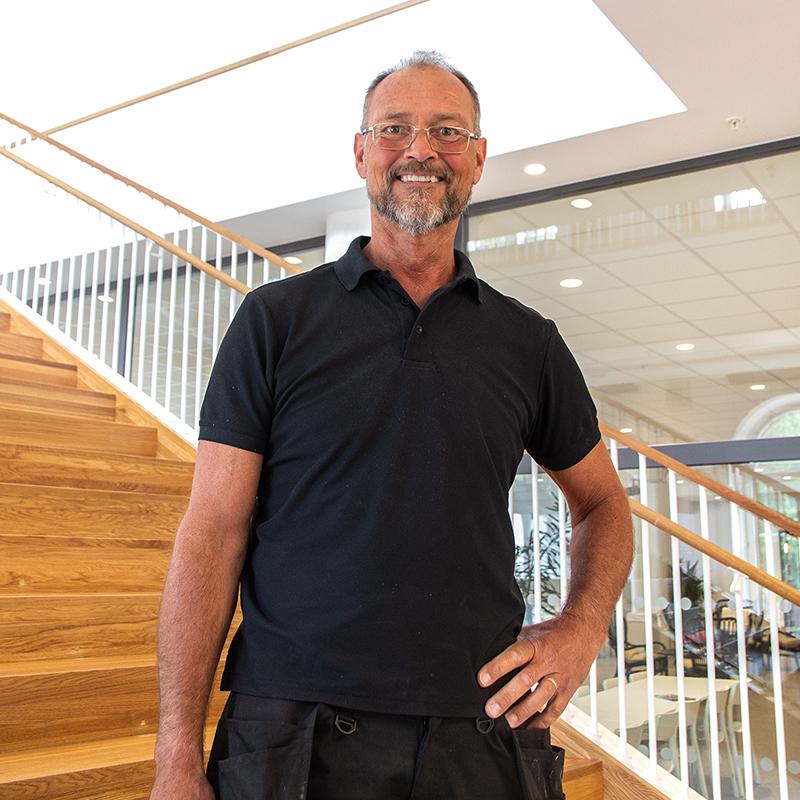 Robert Lönnqvist