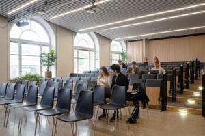 konferenslokaler lund